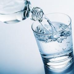 האם מים הם רק מים?